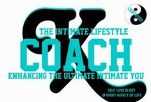 Coach K - The Intimate LifeStyle Coach / Learn how to Live an Abundant Life of Purpose and Find Greater Satisfaction in your Personal Life current Relationships and Marriage. http://www.yourcoachk.com/ Twitter/CoachKCares (The EK Brand)