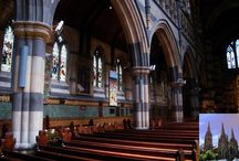 Houses of Worship / Acoustic Technologies supplies high end PA systems to houses of worship of all sizes.