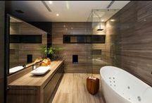 Bathroom / Bath. Ванные комнаты, ванные и санузлы