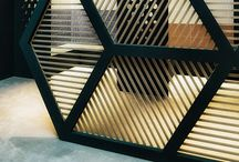 Panela wall / wall panels, wooden panels, screens and decorative bars. Стеновые панели