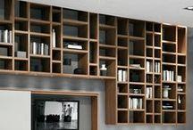 Stealth Shelving / racks, bookshelves, bookcases and meta storage. Стеллажи книжные шкафы и полки