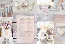 I ❤️ Weddings / All the ideas you need for your wedding is here!