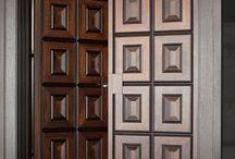 Doors / Doors. Двери.