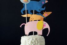 [Little] Party People / Party ideas for kids