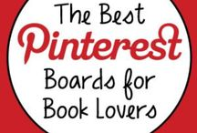 Writers and Pinterest