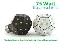Standard A19 75-Watt Equal