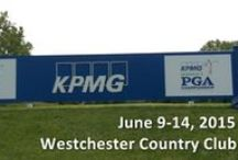 KPMG Women's PGA Championship / The KPMG Women's PGA Championship continues the rich tradition of the LPGA Championship. Rotating among Major championship caliber courses in major metropolitan markets, the inaugural Championship was held June 9-14 at Westchester Country Club in Rye, New York. Westchester Country Club, a top country club outside of New York City, has previously hosted 44 PGA TOUR events. Broadcasted in partnership with NBC & Golf Channel, the Championship featured the top women's golfers in the world.