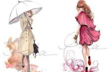 Moda✨ / Moda hakkında her şey :-D