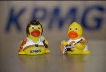 #KPMGwtd? (Where's the Duck?) / KPMG is proud to be a Platinum Sponsor at the 2015 AGA PDT conference on July 12-15 in Nashville, TN. Be sure to visit our booth, fill out a contact card and include the hashtag #KPMGwtd in all of your PDT related posts.