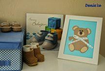 Bebek Odası Dizaynı / Bebek odaları için alternatifler