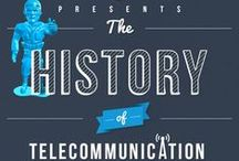 Retro Phone / Retro Phone fun. The history of the telephone.
