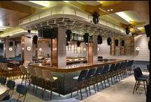 The Karma / Karma is cafe - bar - nightclub located in Lefkada island in western Greece.