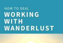 Business Wanderlust / Business Wanderlust Ideas for Remote Workers and Digital Nomads