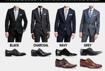 Fashion / Business Fashion Tips