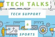 Technology / Technology trends, topics and gadgets