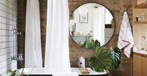 Decor - Banheiro / Lavado