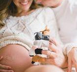 Fotos na gravidez
