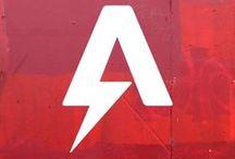 identity / logo