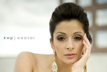 carons wedding makeup inspiration