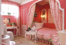 Kids' Rooms / by A Detailed House