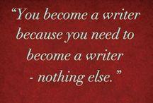 Decadent Authors / Authors we adore. Series we follow.
