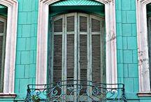 Doors lyrics and windows poetry  / by Amikam Salant
