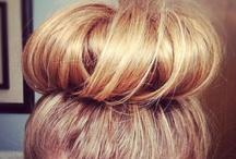 Hairup/donut