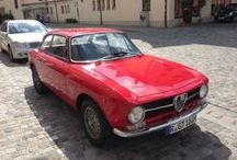 Classic Cars / Classic Cars suitable for everyday use