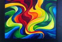 My Paintings / Paintings