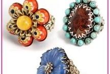 Trendy / sieraden, wonen- en mode accessoires