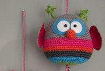 Crochet / by Lulu Lopez Lopez