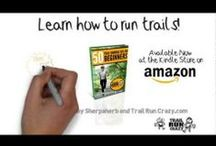 Trail Running Tips / Trail Running  pictures from Trail Run Crazy.com and others. #trail running.