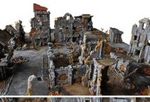 StudioLevel  Details / Wargaming Terrain Commission