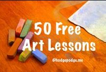 For the Love of Learning / Educational and Homeschool resources