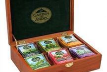 Chilean Organic Tea / The 100% Organic Chilean tea that Gourmet Import Shop carries is through the partnership with Garden of the Andes. The fine selection of flavors offers the excellent health benefits that tea contains as well as the rich, premium taste of Chilean tea.
