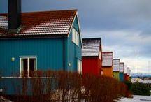 Kristiansund, Noorwegen