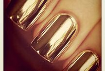 Nails / by A Detailed House