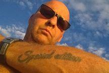 Tattoo / Wil een keuze maken uit......