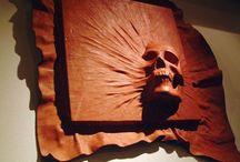 leather-art / La Pelle dell'Arte