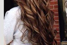Hair - inspiration
