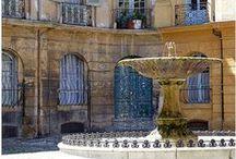 Bienvenue en Provence-Alpes-Côte d'Azur ! / Partez pour un voyage en images vers les plus belles destinations de notre région...