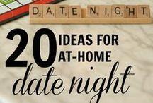 Date Night / by Danielle Fetzer