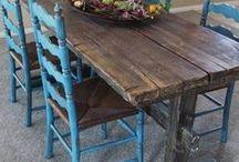 Kjøkkenbord / ideer