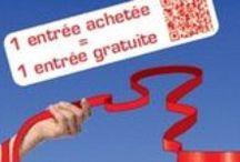 Inauguration #bcv2014 / Inauguration des sites touristiques qui ont fait l'objet de couvertures, bannières du site internet dédiées à l'opération Bienvenue Chez Vous : pour (re)découvrir la région. #PACA autrement #tourisme #sortie