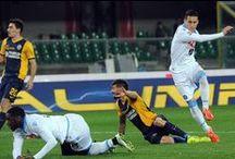 Mammtweet / I tweet della Anna Trieste durante le partite del Napoli