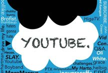 Youtube / That wonderful place called YouTube  / by Liv