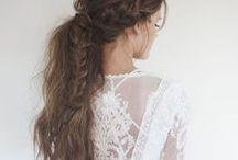 | hair. |