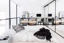 INTERIORS // Bedroom