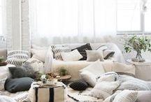 | living room. |