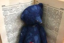Teddy Bears and...